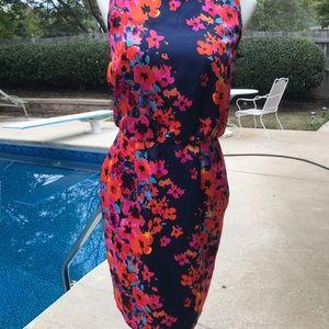 Evan Picone Dresses - ❤️EVAN PICONE BEAUTIFUL floral dress